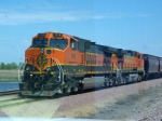 BNSF 1118
